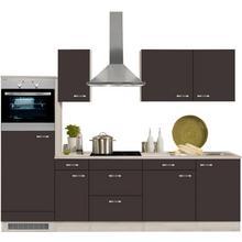 OPTIFIT bloc de cuisine Faro, sans appareil électrique, largeur 270 cm