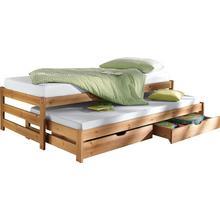 lit fonctionnel, possibilité de d'appoint 2 places