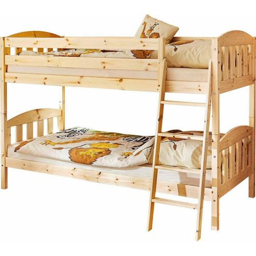 TICAA lit à étage Erni