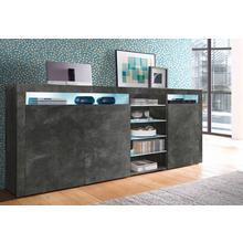 BORCHARDT MOBEL meuble haut, Largeur 200 cm
