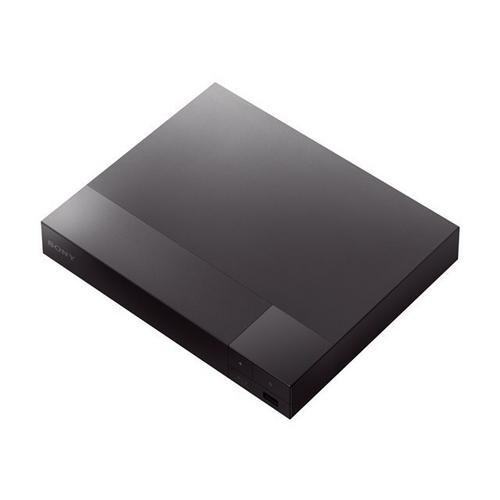 SONY BDP-S1700 - Blu-ray schijfspeler upscaling