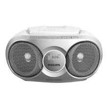 Philips CD Soundmachine AZ215S - Boombox 3 Watt