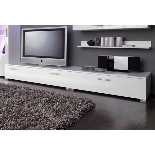meuble TV Flame, largeur 90 cm ou 120