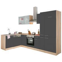 OPTIFIT cuisine d'angle Kalmar, sans appareil électrique, largeur de pose 300 x 175cm