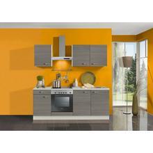 OPTIFIT bloc de cuisine Vigo, sans appareil électrique, largeur : 210 cm
