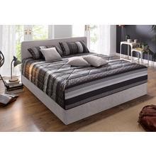 WESTFALIA SCHLAFKOMFORT gepolsterd bed, Optioneel met bedkoffer