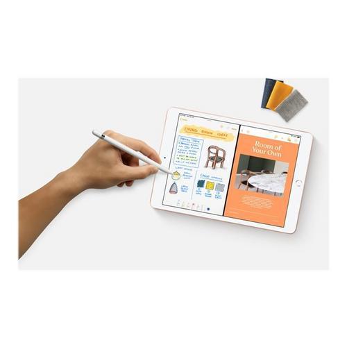 "APPLE 10.2-inch iPad Wi-Fi + Cellular - 8de generatie tablet 32 GB 10.2"" IPS (2160 x 1620) 3G, 4G LTE goud"