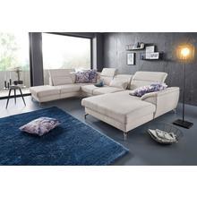 SIT & MORE coussin de canapé, Coussins, ensemble 2 coussins
