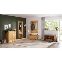 HOME AFFAIRE miroir Teo, 110x68cm