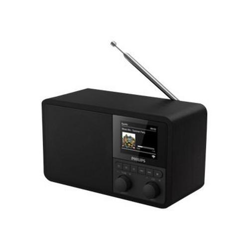 PHILIPS TAPR802 - Radio-réveil 3 Watt