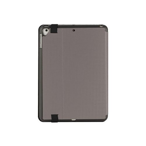 "TARGUS Click-In - Protection à rabat pour tablette gris 10.5"" Apple 10.5-inch iPad Air (3ème génération); Pro"