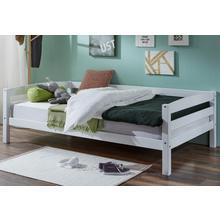 RELITA lit en bois massif, Hêtre