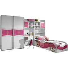 RAUCH armoire à portes flottantes Kate
