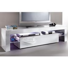 BORCHARDT MOBEL meuble TV, largeur : 151 cm