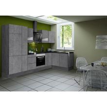 OPTIFIT cuisine d'angle Tara, sans appareil électrique, largeur de réglage 315 x 175 cm