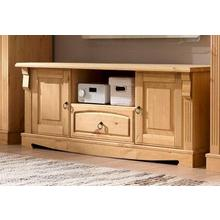 HOME AFFAIRE buffet bas Anna, Largeur 140 cm