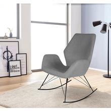 HOMEXPERTS chaise basculante