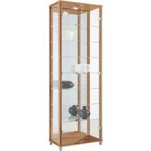 vitrine, Hauteur 172 cm