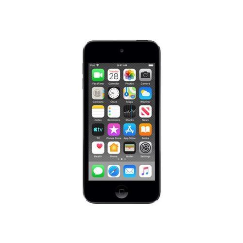APPLE iPod touch - 7ème génération lecteur numérique iOS 13 32 Go gris