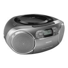 PHILIPS CD Soundmachine AZB600 - Boombox 2 Watt