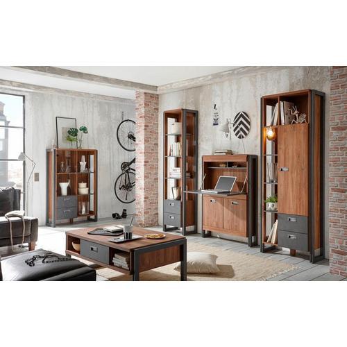 HOME AFFAIRE salontafel Detroit, Breedte 113 cm, in een trendy industriële look