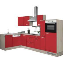 OPTIFIT cuisine d'angle Faro, sans appareil électrique, largeur de réglage 300 x 175 cm
