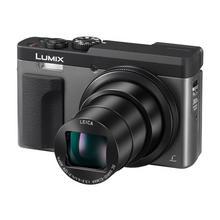 PANASONIC Lumix DC-TZ90 - Appareil photo numérique compact 20.3 MP 4K / 30 pi/s 30x zoom optique Leica Wi-Fi argent
