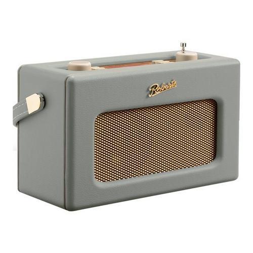 BLOCK AUDIO Roberts Revival RD70 - DAB portable radi