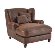 HOME AFFAIRE fauteuil à oreilles BigBy