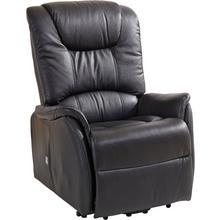 DUO COLLECTION fauteuil pour TV, avec releveur, jusqu'à 150 kg de capacité charge,XXL