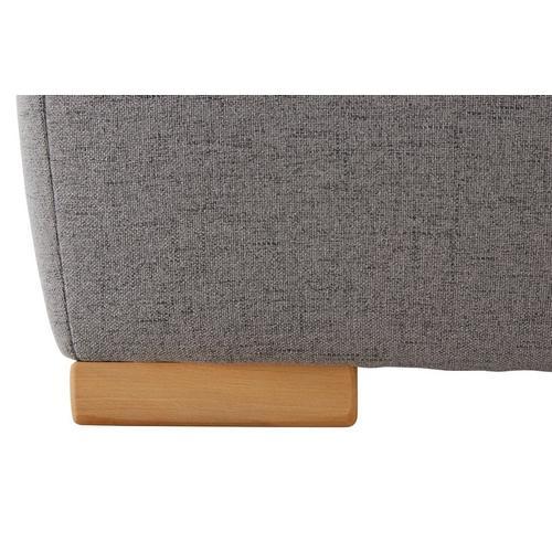 GUIDO MARIA KRETSCHMER HOME & LIVING sommier tapissier Wehma, avec surmatelas en 3 versions, 2 duretés
