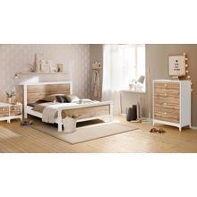 HOME AFFAIRE nachtkastje Kjell, Breedte 43 cm