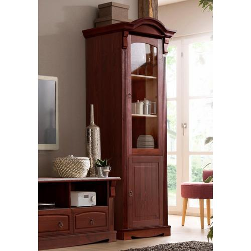 HOME AFFAIRE vitrine Anna, Largeur 69 cm