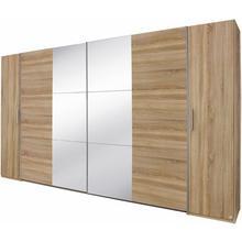 RAUCH kast met zwevende deuren Kronach, spiegel