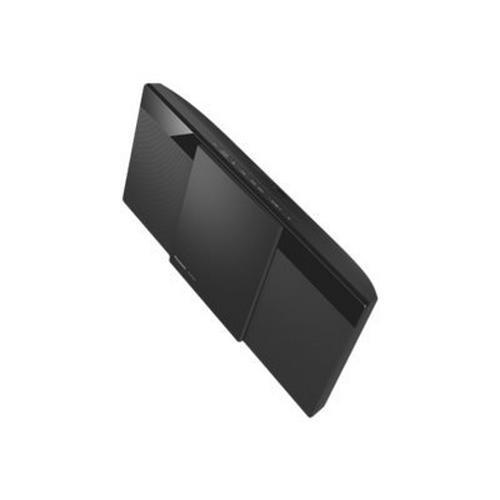 PANASONIC SC-HC300 - Microsysteem 2 x 10 Watt zwart