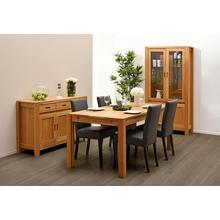 HOME AFFAIRE table de salle à manger Ethan, Largeur 180 cm