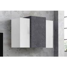 TECNOS armoire suspendue Coro, Largeur 90 cm