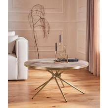 GUIDO MARIA KRETSCHMER HOME & LIVING table basse Marble, au design moderne