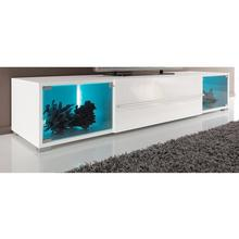 meuble TV Aqua, largeur 141 cm ou 161