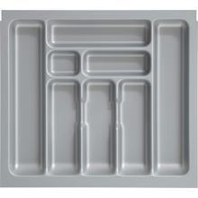 OPTIFIT agencement de tiroir pour couverts, 60 cm, assorti aux tiroirs des collections Bern, Parma, Tapa et Ole