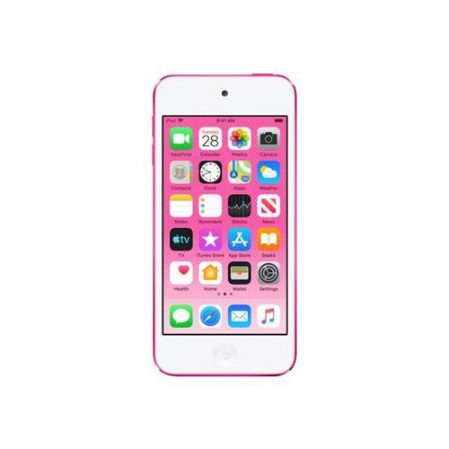 APPLE iPod touch - 7de generatie digitale speler iOS 13 256 GB roze