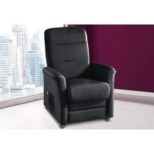 SIT & MORE fauteuil pour TV, en option avec un moteur et releveur