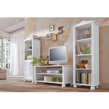 HOME AFFAIRE meuble mural Mette, lot de 3