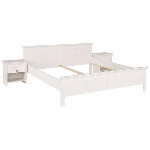 HOME AFFAIRE massiefhouten bed Indra