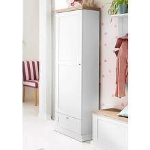 HOME AFFAIRE garde-robe Binz, avec un bel aspect bois, de nombreuses possibilités rangement, hauteur 180 cm