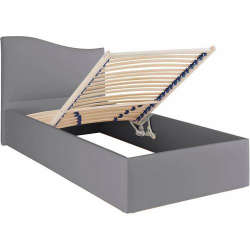 WESTFALIA SCHLAFKOMFORT lit rembourré, en 2 hauteurs de couchage et divers modèles