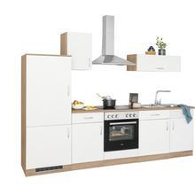 WIHO KUCHEN keukenblok Brilon, zonder elektrische apparaten