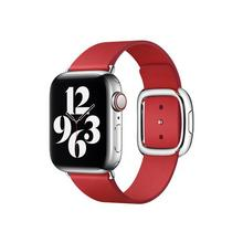 APPLE 40mm Modern Buckle - Horlogebandje voor smart watch middelgroot scharlaken (38 mm, 40 mm)