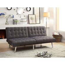 ATLANTIC HOME COLLECTION sofa, met verstelbare rugleuning