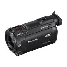 PANASONIC HC-VXF990 - Caméscope 4K / 25 pi/s 18.91 MP 20x zoom optique Leica carte Flash Wi-Fi noir